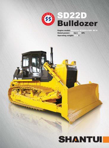 Bulldozer series SD22D