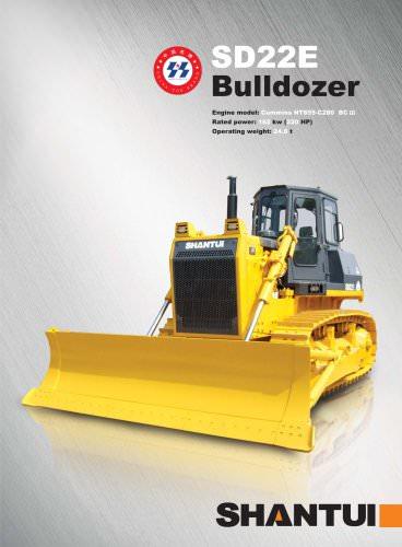 Bulldozer series SD22E