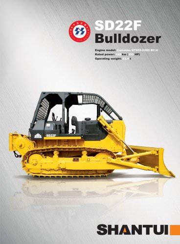 Bulldozer series SD22F