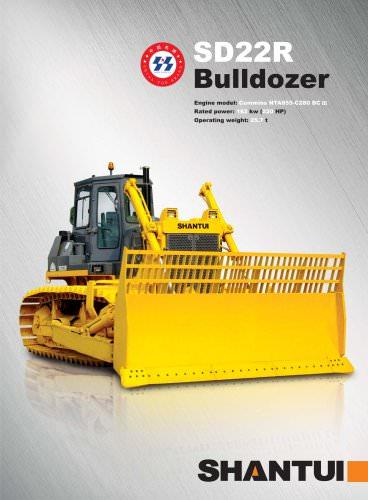 Bulldozer series SD22R