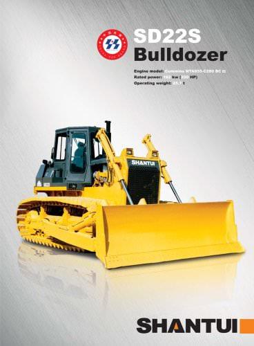 Bulldozer series SD22S
