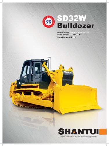 Bulldozer series SD32W