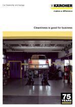 Automotive - Car Dealership and Garage