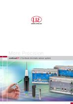 confocalDT // Confocal chromatic measuring system