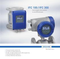 IFC 100   IFC 300