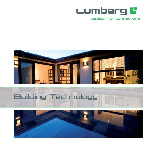 Building Technology Industry