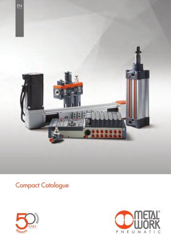 Compact Catalogue