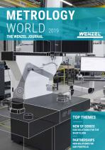METROLOGY WORLD 2019