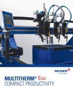 MultiTherm® Eco