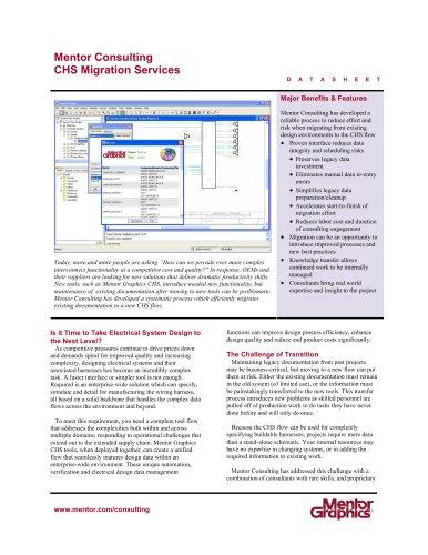 Capital Migration Services