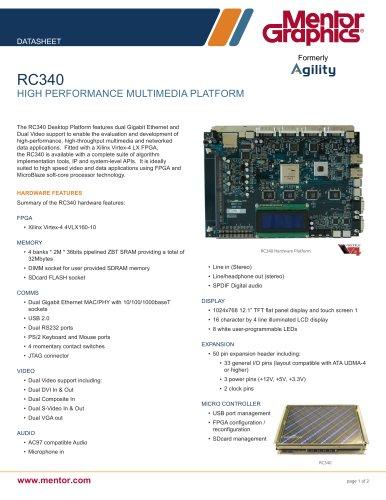 RC340