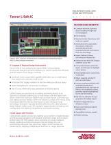 Tanner L-Edit IC Layout