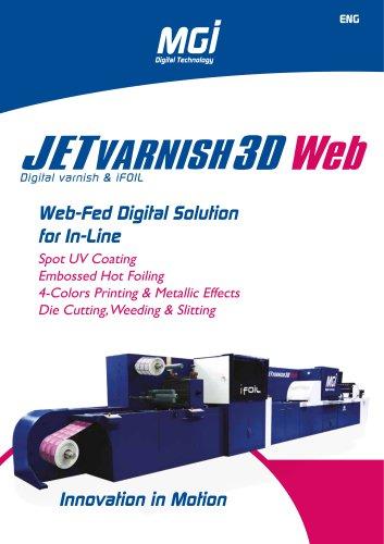 JETvarnish 3D Web