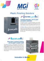 MGI PressCard Pro and PunchCard Pro