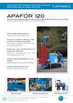 APAFOR® 120