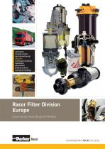 Racor Filter Division Europe