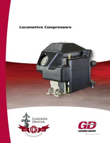 Locomotive Compressors