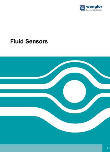 Catalog Fluid Sensors