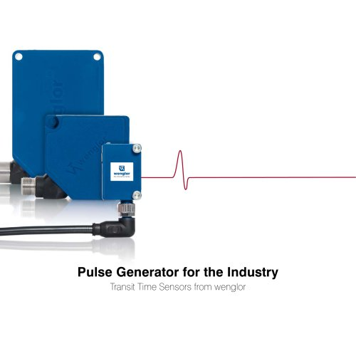 Pulse Generator for the Industry