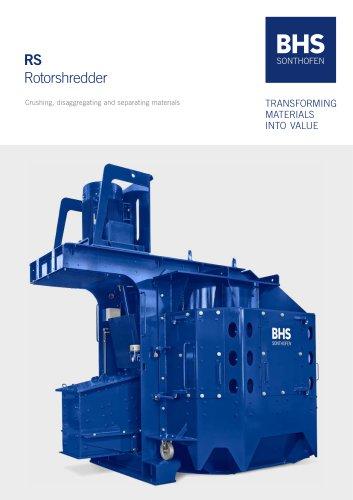 RS Rotorshredder
