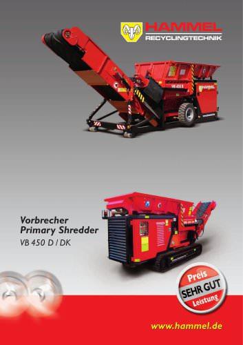 HAMMEL VB 450 D / DK