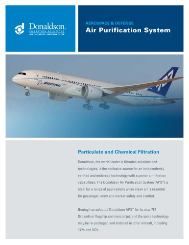 Air Purification System (APS?)