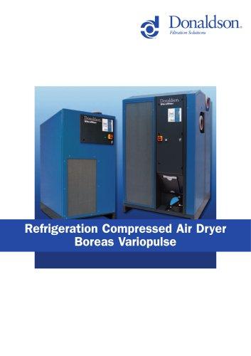 Compressed Air Dryer Brochure