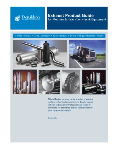 Exhaust Product