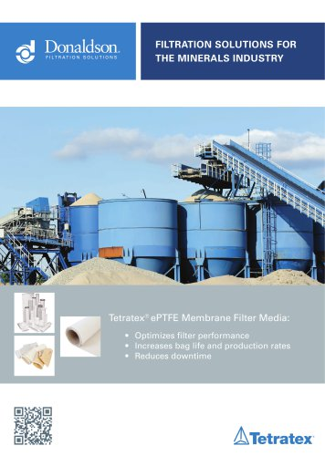 Minerals Brochure