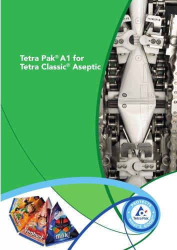 Tetra Pak A1 for Tetra Classic Aseptic