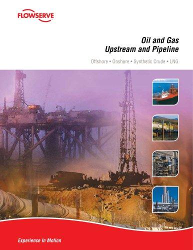 Oil & Gas Pumps
