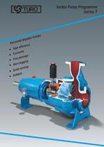 Egger Turo® Vortex Pumps