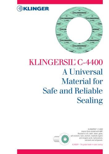 KLINGERSIL C-4400