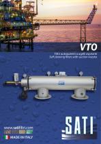 VTO data sheet
