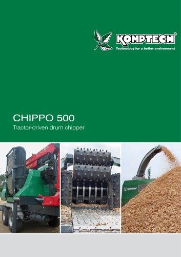 CHIPPO 500