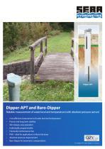 Dipper-APT/BaroDipper