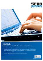 Software DEMASole