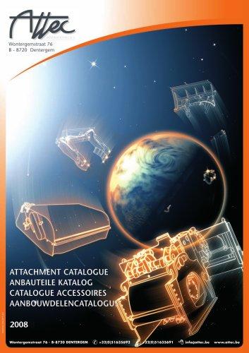 ATTEC Catalogue