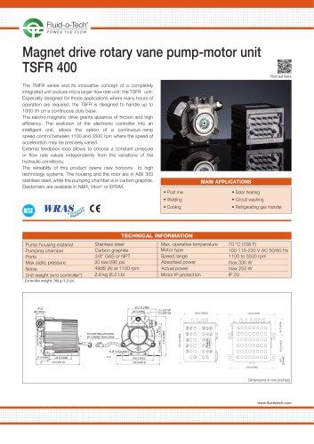 TsFR 400