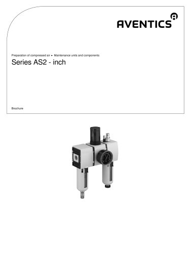 AS2 - inch