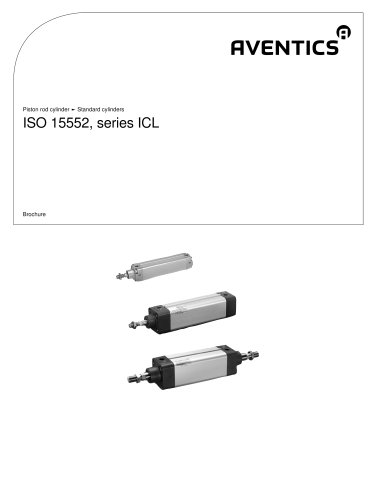 ISO 15552, series ICL