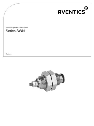Series SWN