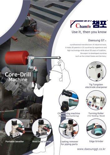 Catalogue 4p
