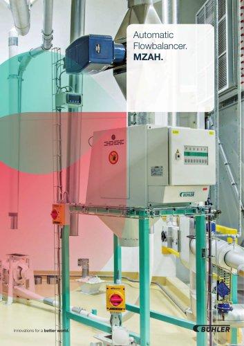 Automatic Flowbalancer MZAH