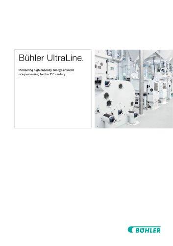 Bühler UltraLine