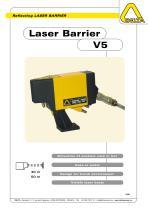 Laser Barrier V5