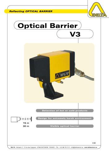 Optical Barrier V3