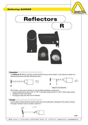 Reflectors R