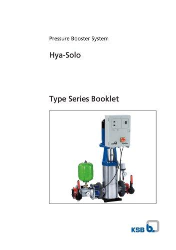 Hya-Solo D
