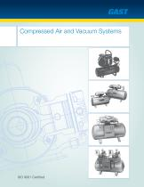 Compressed Air and Vacuum Systems